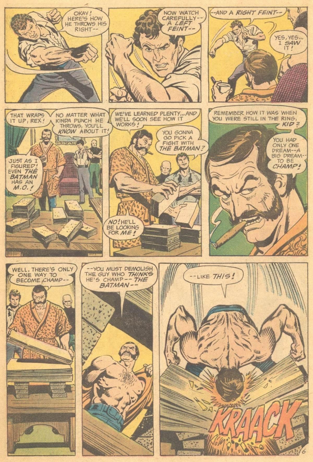 Detective Comics (1937) 454 Page 9