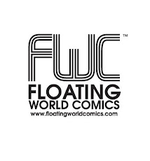 Floating World Comics