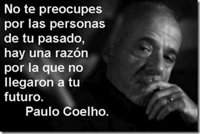 Frases De Amor De Paulo Coelho En Espanol