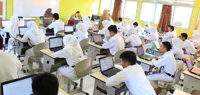 Tips Menghadapi Ujian Nasional untuk SMP dan SMA Tahun 2018