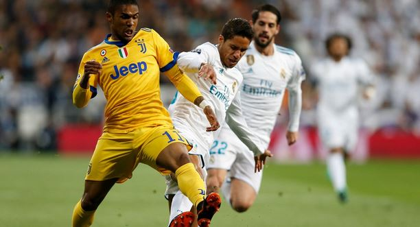 Video: Real Madrid 1 – 3 Juventus [Champions League] Highlights