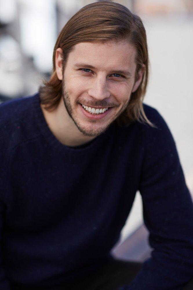 Matthew Raudsepp