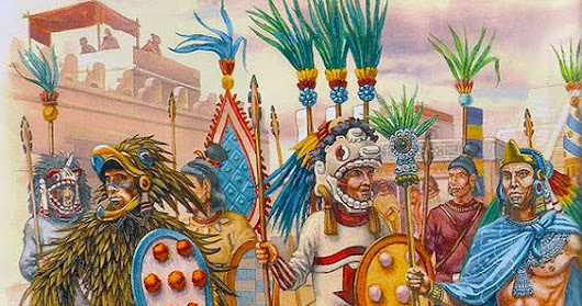 Indigenous Influences on Mexican Culture