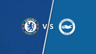 مشاهدة مباراة تشيلسي وبرايتون بث مباشر بتاريخ 16-12-2018 الدوري الانجليزي