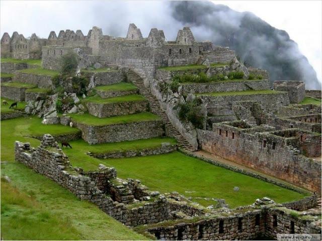 10 μυθικές και χαμένες πόλεις