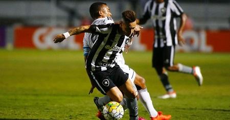 Assistir Ponte Preta x Botafogo ao vivo grátis em HD 20/08/2017