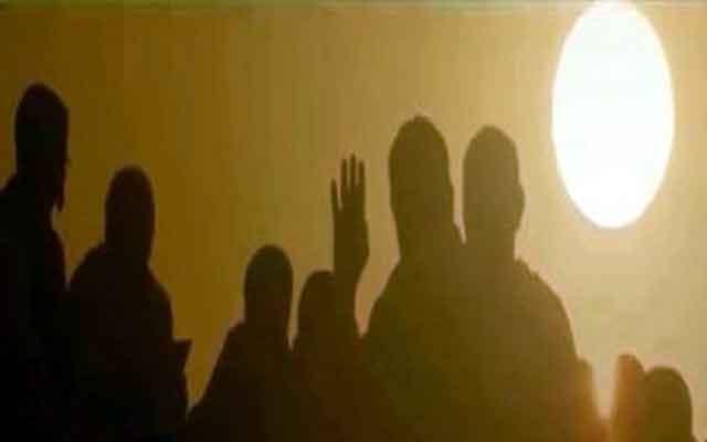 হাশরের ময়দানে আরশের ছায়া পাবেন যারা