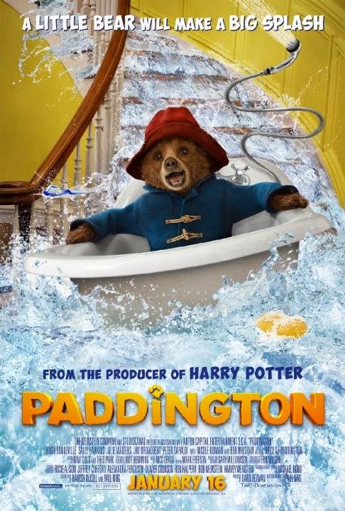 Paddington (2014) μεταγλωτισμενο ταινιες online seires oipeirates greek subs