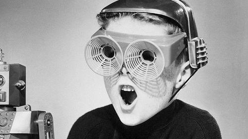 Есть ли будущее у VR (виртуальной реальности)?