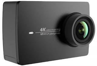 Camera hành trình Xiaomi Yi Action 2 4K US Edition - OJC7MX
