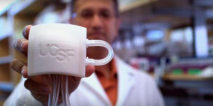 Cientistas apresentam rim biônico -adeus às máquinas de hemodiálise