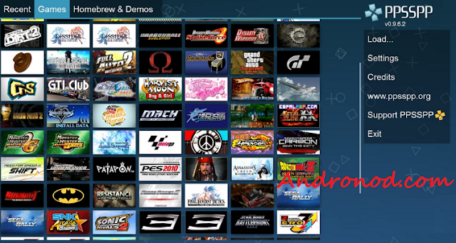 Download Game Ppsspp Yang Sudah Di Compress | site download