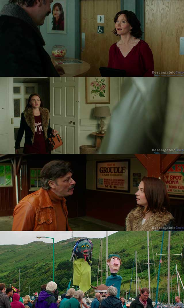 Mindhorn (2016) HD 720p Español Latino