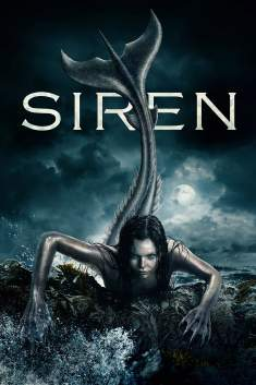 Siren 1ª Temporada Torrent - WEB-DL 720p/1080p Legendado