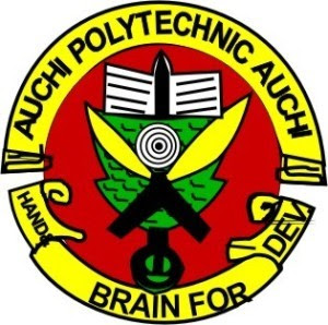 AUCHIPOLY 1-5th Batch ND/HND Admission Lists 2017/18