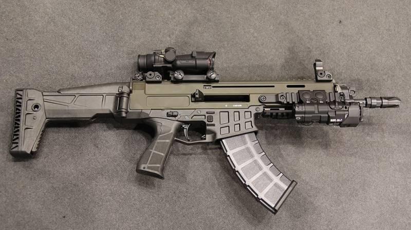 Чехія замовила велику партію зброї вітчизняному виробнику