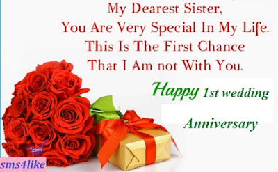 Happy Birthday wishes for sister in law: you are very special in my life