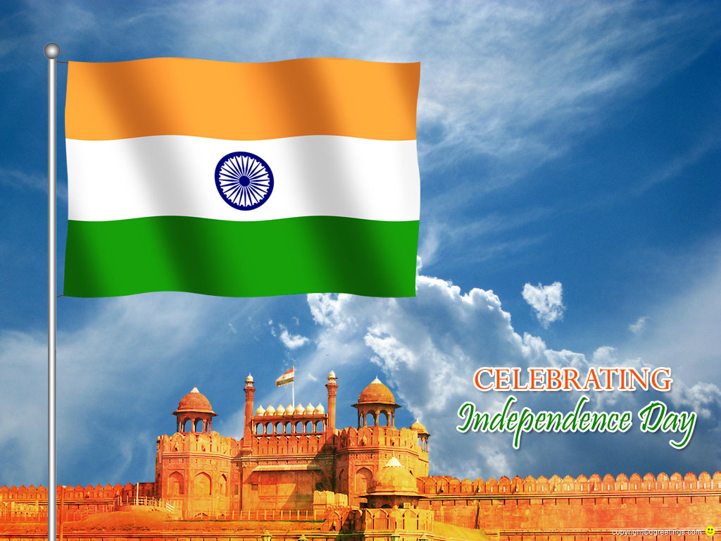 Attractive Independence Day Photos Greetings HD Images