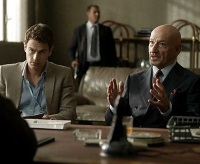 Backstabbing for Beginners Movie