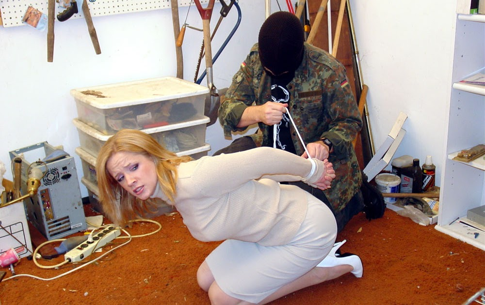 Nasty girl was taken in anal madhouse for painful treatment - 5 5