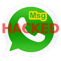 Easily hacked  WHATSAPP Conservation
