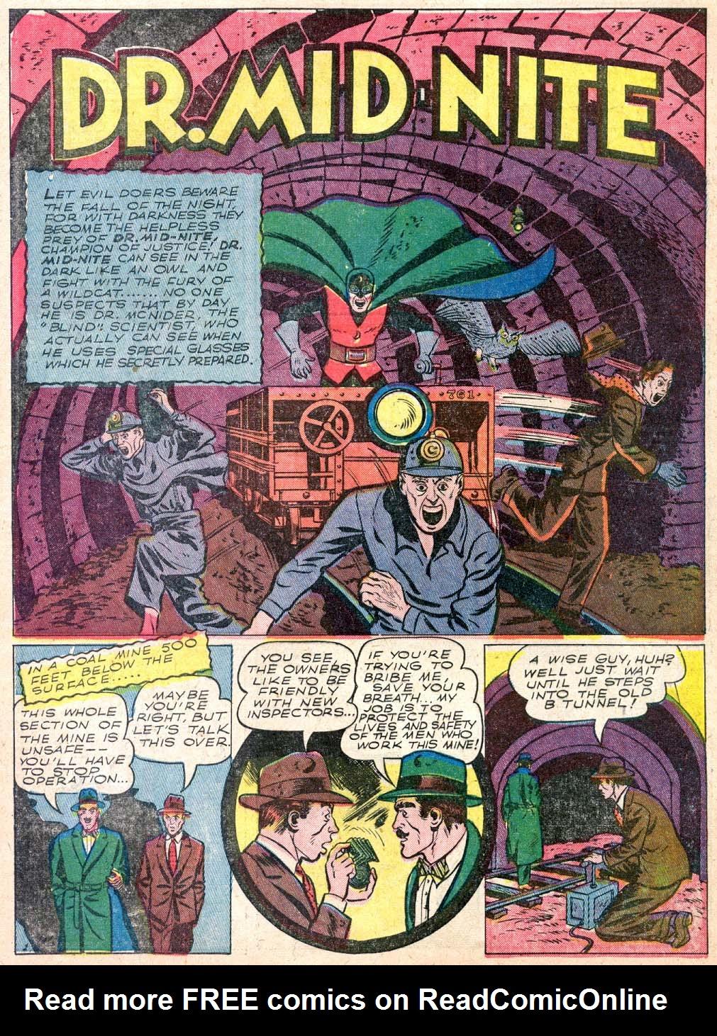 Read online All-American Comics (1939) comic -  Issue #30 - 59