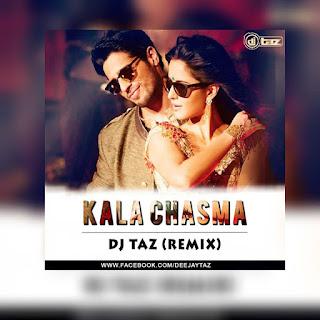 KALA-CHASMA-DJ-TAZ-REMIX