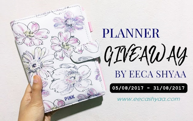 http://www.eecashyaa.com/2017/08/planner-giveaway-by-eeca-shyaa.html
