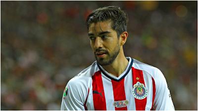¿Rodolfo Pizarro al PSV?
