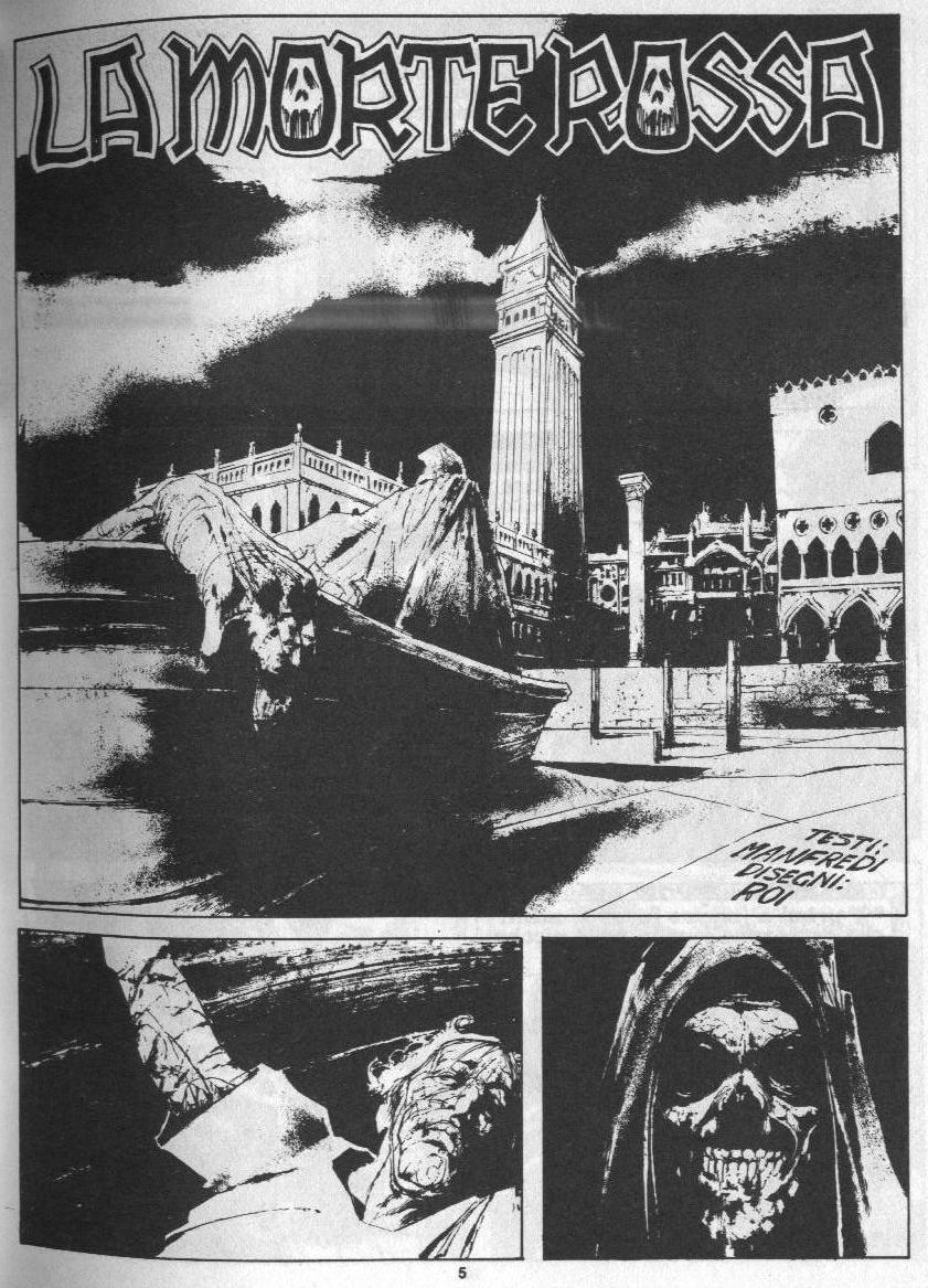 Dylan Dog (1986) 126 Page 2