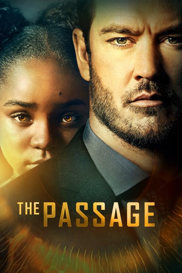 Descargar The Passage Latino & Sub Español HD Serie Completa por MEGA
