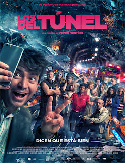 Los del túnel (2017)