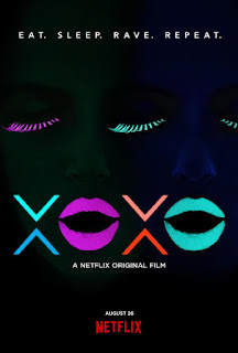 XOXO (2016) Subtitle Indonesia