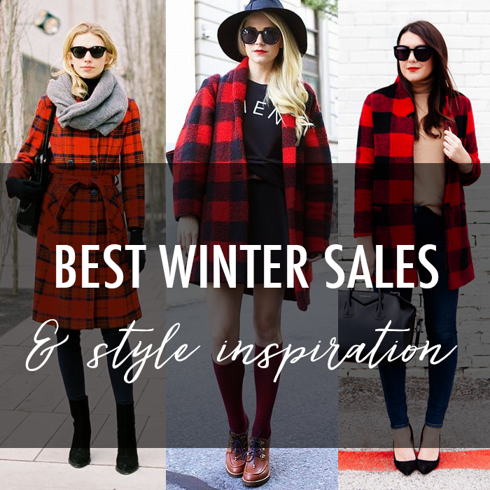 plaid outfit ideas top bloggers