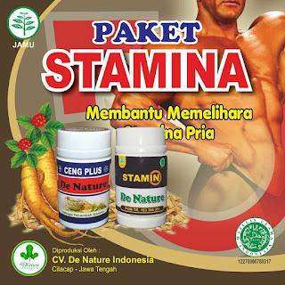 obat stamina pria