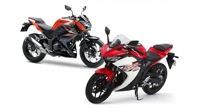 Motosikal Jenis Sport
