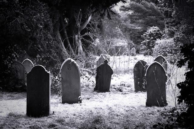 تفسير رؤيه القبر في الحلم بالتفصيل