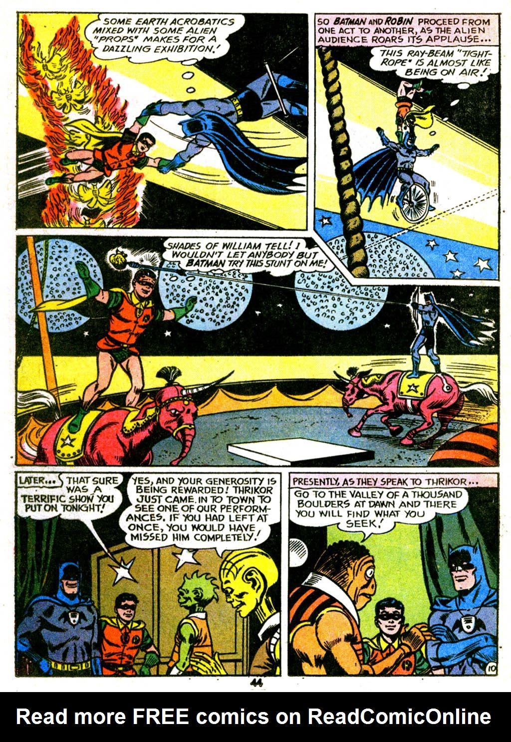 Read online World's Finest Comics comic -  Issue #206 - 40