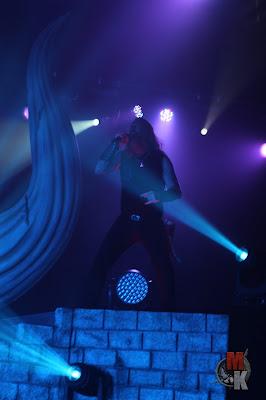 Leyendas del rock: Amon Amarth