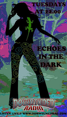 Echoes In The Dark Compilation (The 70's)