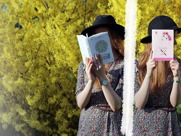 Ľahké ženské čítanie ║ Boh plače potichu, Úlomky ženy 2 ║ 2x recenzia