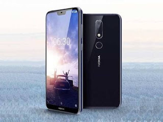 Nokia 6.1 Plus (X6) - Specifications, Features and Prices in Nigeria, India and UK