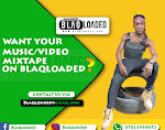 ADVERTISE ON BLAQLOADED