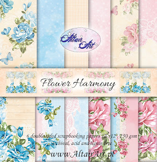 Flower Harmony