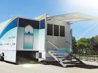 Hukum Truck Yang Diwakafkan Sebagai Masjid