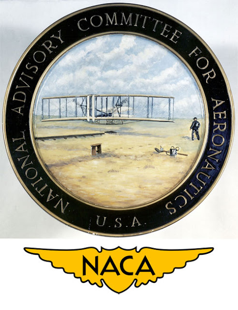 National Advisory Committee for Aeronautics (NACA)
