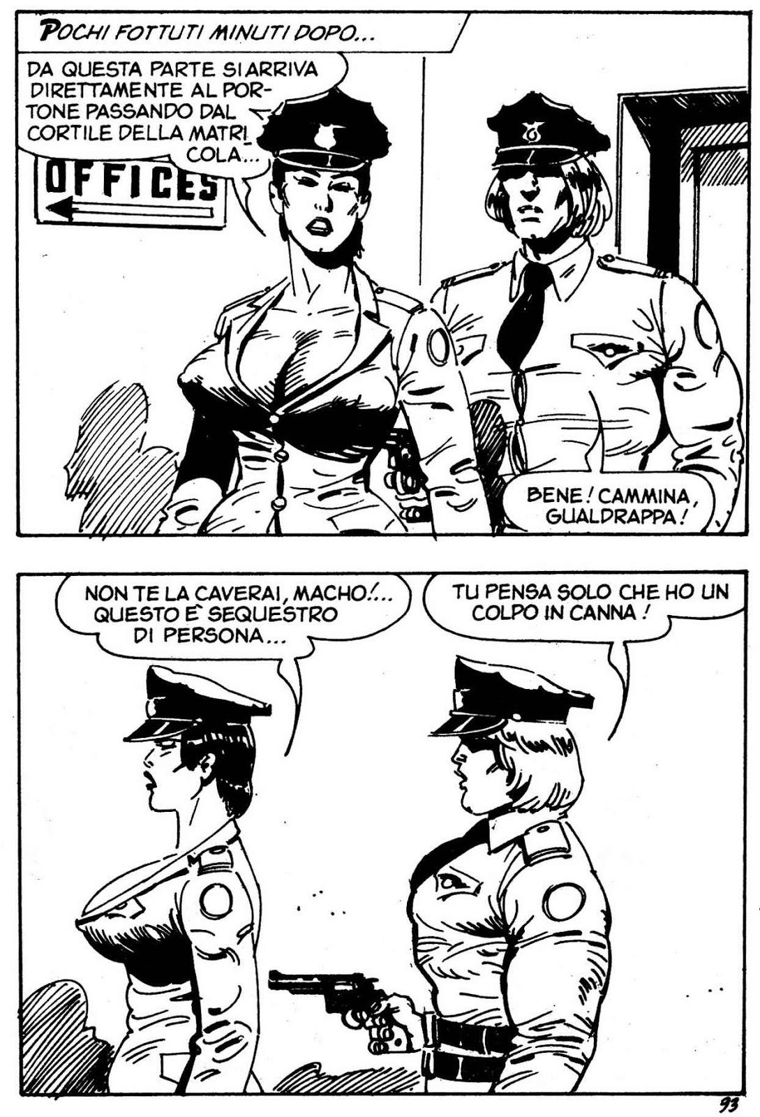 racconti gay carcere Carpi