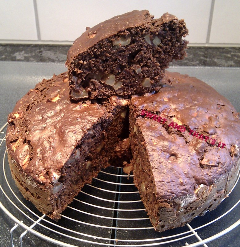 Friendship Cake Recipe Uk
