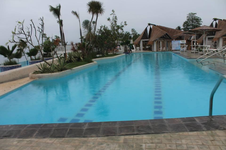 Cavanico Il Mare Beach Resort Samal Madayaw Davao