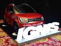 Suzuki IGNIS, Urban SUV Pertama Di Indonesia